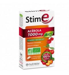 Nutreov Stim Acerola 1000 Bio 28 Comprimés