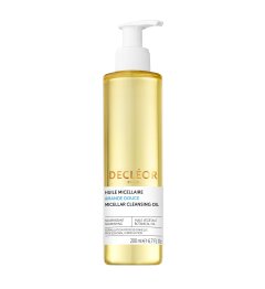 Décleor Huile Micellaire 200Ml