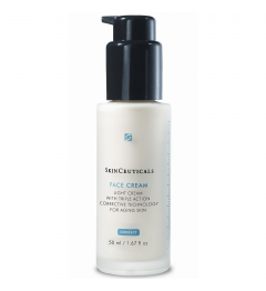 Skinceuticals Face Cream Fluide Anti Vieillissement 50ml