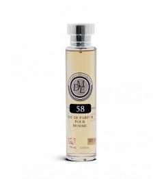 La Maison des Essences Parfum Homme 100Ml 58