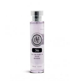 La Maison des Essences Parfum Homme 100Ml 56