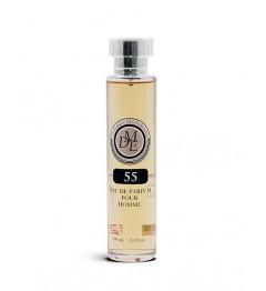 La Maison des Essences Parfum Homme 100Ml 55