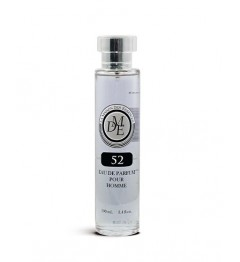 La Maison des Essences Parfum Homme 100Ml 52