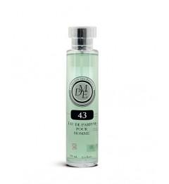 La Maison des Essences Parfum Homme 100Ml 43