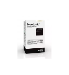 Nhco Nootonic Performance Mentale 50 Gélules