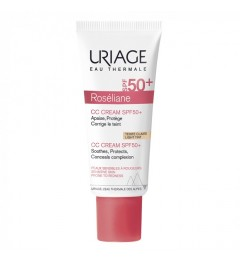 Uriage Roseliane CC Crème SPF50 40Ml