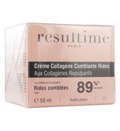 Resultime Crème Collagène Comblante Rides 50 ml