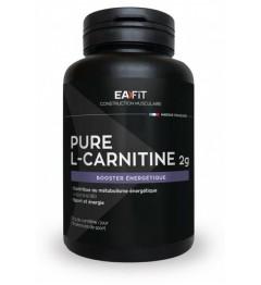 Ea Fit Pure L Carnitine 2 Grammes 90 Gélules