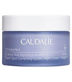 Caudalie Vinoperfect Crème Nuit Glycolique Anti-Taches 50Ml