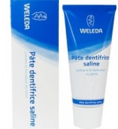 Weleda Dentifrice Saline 75Ml