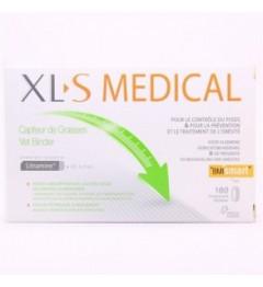XL-S Medical Capteur de Graisse 180 Comprimés pas cher pas cher