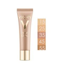 Vichy Teint Ideal Crème 35 Sable 30Ml, Vichy Teint Ideal Crème pas cher