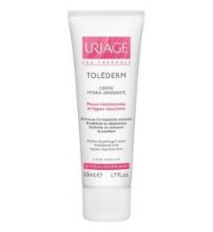 Uriage Tolederm Crème Hydra Apaisante 50Ml, Uriage Tolederm pas cher