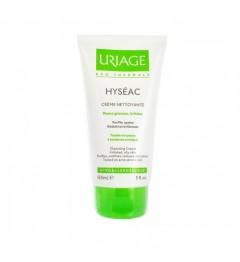 Uriage Hyseac Crème Nettoyante 150Ml, Uriage Hyseac Crème pas cher