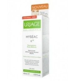 Uriage Hyseac K18 Emulsion Peaux à Imperfections 40Ml, Uriage pas cher
