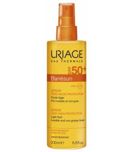 Uriage Bariésun SPF50 Spray 200Ml
