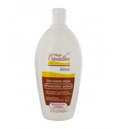 Roge Cavailles Intime Gel Protection Active 500Ml