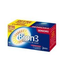 Bion 3 Seniors 90 Comprimés pas cher