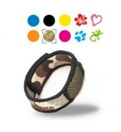 Parakito Bracelet Anti Moustique Naturel Couleur Camouflage pas pas cher