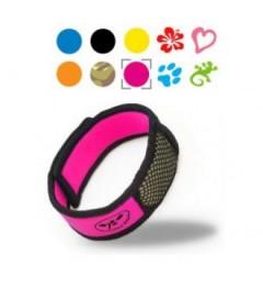Parakito Bracelet Anti Moustique Naturel Couleur Camouflage pas cher
