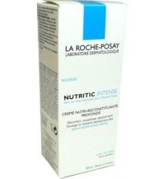 La Roche Posay Nutritic Intense Riche Crème 50Ml, La Roche pas cher
