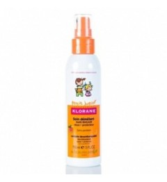 Klorane Petit Junior Spray Démêlant 150Ml pas cher pas cher