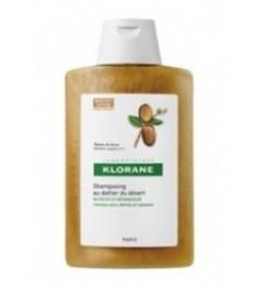 Shampoing Klorane Capillaire Dattier du Désert 200Ml pas cher pas cher