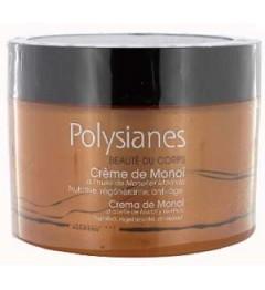 Polysianes Crème de Monoi 200Ml pas cher pas cher