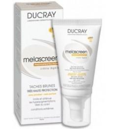 Ducray Melascreen SPF50+ Crème Légère 40Ml, Ducray Melascreen pas cher