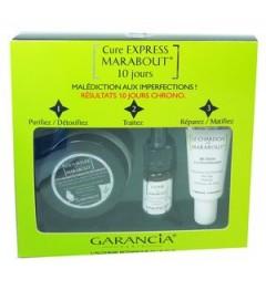 Garancia Cure Express Marabout 10 Jours, Garancia Cure Express pas cher