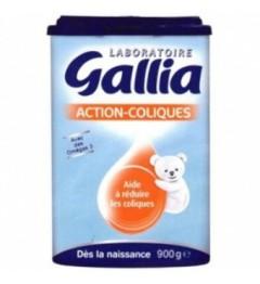 Gallia Expert Action Coliques 800 Grammes pas cher pas cher