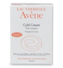 Avène Cold Cream Pain Surgras 100 G pas cher