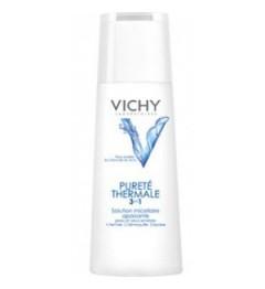 Vichy Pureté Thermale Lotion Micellaire Démaquillante Format pas cher
