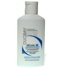 Ducray Kelual DS Shampoing Etats Squameux 100ml pas cher pas cher