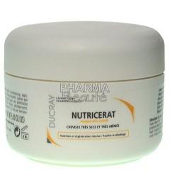 Ducray Nutricérat Masque Ultra Nutritif Pot 150ml pas cher pas cher