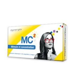 Synergia MC2 30 Comprimés à croquer pas cher