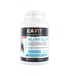 EA FIT Burn Elixir 90 Gélules pas cher pas cher