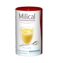 Milical Hyper Protéine Crème Vanille 12 Repas pas cher