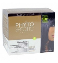 Phyto Specific Relaxer Index 1 Kit pas cher