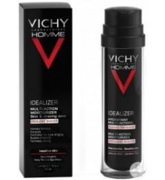 Vichy Homme Idealizer Peaux Rasée 50Ml pas cher