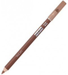 Pupa True Lips Crayon Lèvres 05 RAW SIENNA SAND, Pupa True Lips