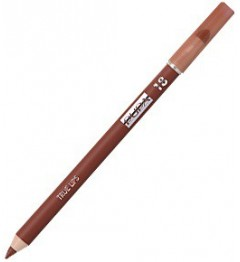 Pupa True Lips Crayon Lèvres 18 BRUN BROWN, Pupa True Lips