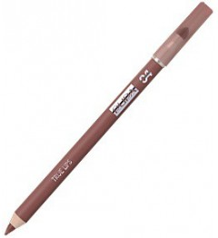 Pupa True Lips Crayon Lèvres 04 PLAIN BROWN, Pupa True Lips pas cher