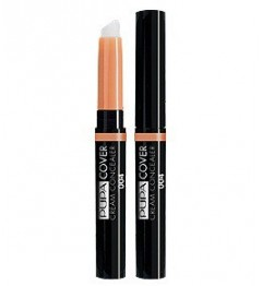 Pupa Cover Cream Concealer 04 ORANGE, Pupa Cover Cream pas cher