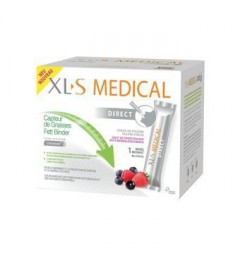XL-S Medical Capteur de Graisse 90 Sticks