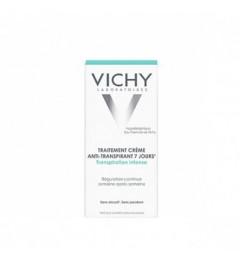 Vichy Traitement Anti-Transpirant 7 jours Crème 30ml pas cher
