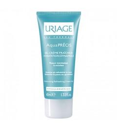 Uriage AquaPrécis Gel-Crème fraîcheur 40ml, Uriage AquaPrécis pas cher