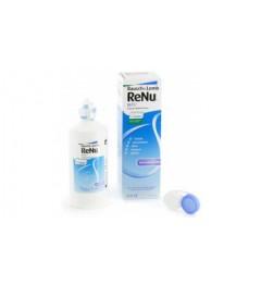 Renu Solution pour Lentilles Multifonctions 355ml pas cher