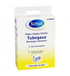 Scholl Tubegauz Bandage Tubulaire avec Applicateur pas cher