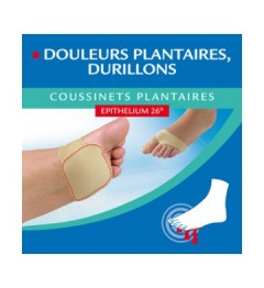 Epitact Coussinets Plantaires Epithelium 26 Taille 36-38 pas